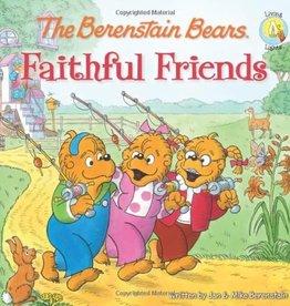 Jan Berenstain The Berenstain Bears Faithful Friends