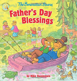 JAN BERENSTAIN The Berenstain Bears Father's Day Blessings