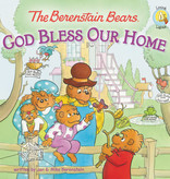 JAN BERENSTAIN The Berenstain Bears God Bless Our Home