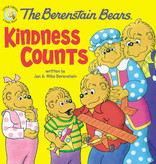 JAN BERENSTAIN The Berenstain Bears Kindness Counts