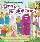 JAN BERENSTAIN The Berenstain Bears Lend a Helping Hand