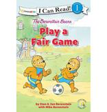 JAN BERENSTAIN The Berenstain Bears Play A Fair Game