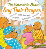JAN BERENSTAIN The Berenstain Bears Say Their Prayers