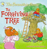 JAN BERENSTAIN The Berenstain Bears The Forgiving Tree