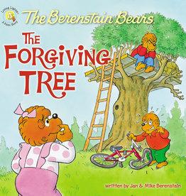 JAN BERENSTAIN The Berenstain Bears The Forgiving Tree