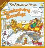 JAN BERENSTAIN The Berenstain Bears Thanksgiving Blessings