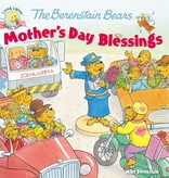 JAN BERENSTAIN The Berenstain Bears Mother's Day Blessings