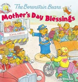 JAN BERENSTAIN The Berenstain Bears Mother's Day Blessings