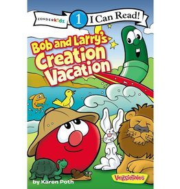 Bob & Larry's Creation Vacation