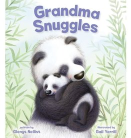 Glenys Nellist Grandma Snuggles