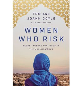 Tom Doyle Women Who Risk