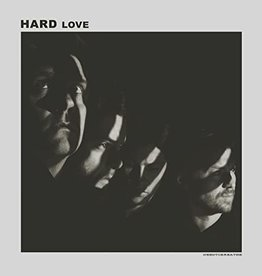 Needtobreathe Hard Love CD