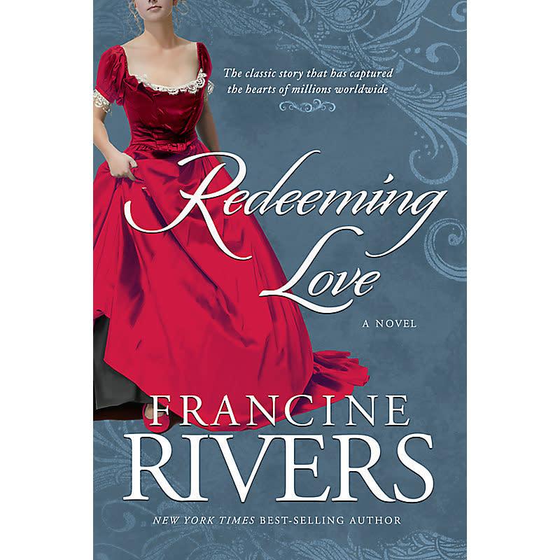 FRANCINE RIVERS Redeeming Love