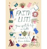 Faith Lists: Your Spiritual Life In Lists