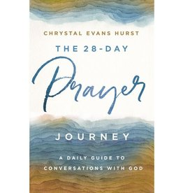 28-Day Prayer Journey