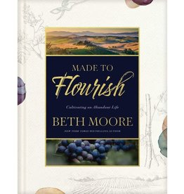 Made to Flourish: Cultivating an Abundant Life