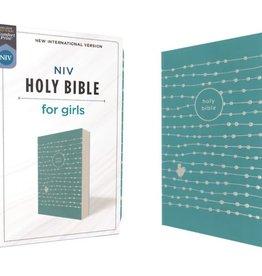 NIV Holy Bible For Girls