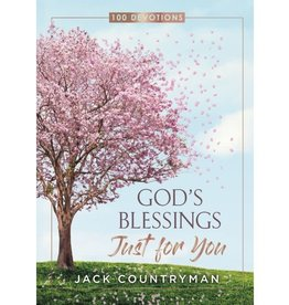 JACK COUNTRYMAN God's Blessings Just for You
