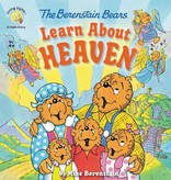 MIKE BERENSTAIN Berenstain Bears Learn About Heaven