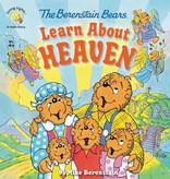 Mike Berenstain Berenstain Bears Learn About Heaven