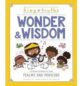 Wonder & Wisdom