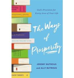 The Ways of Prosperity