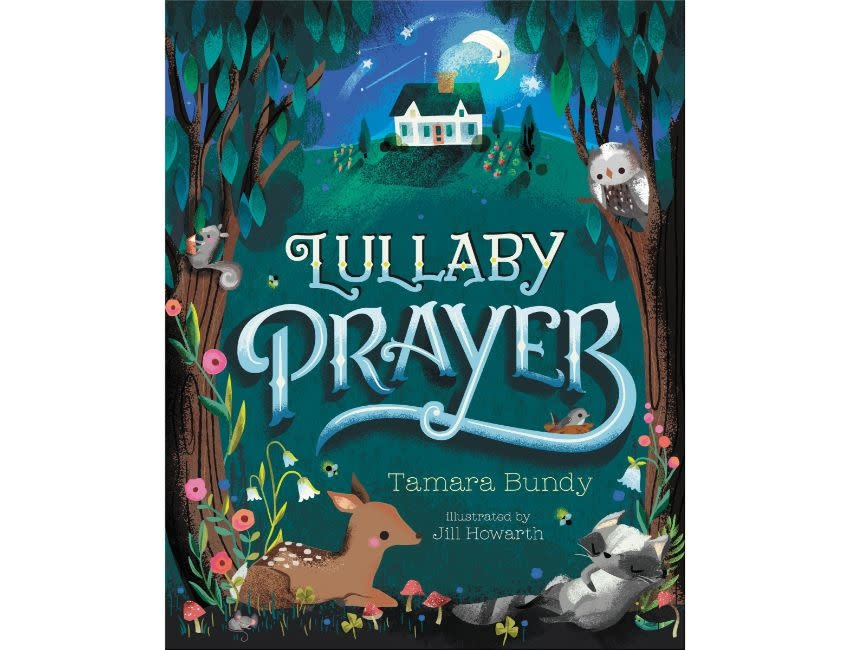 Lullaby Prayer