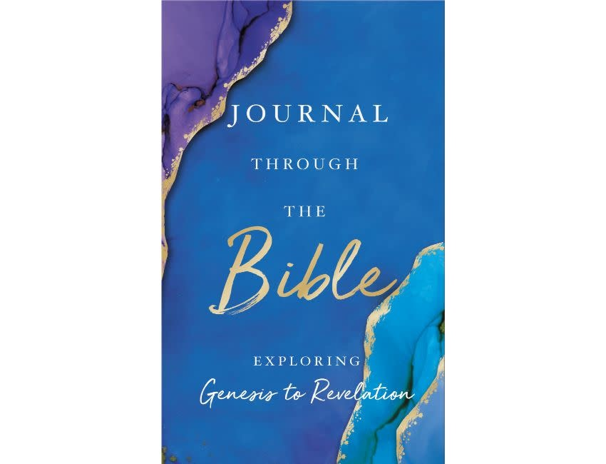 Journal Through the Bible