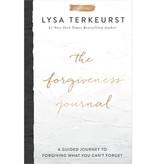 Lysa Terkeurst Forgiveness Journal