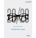 Christine Caine 20/20 - Bible Study Book