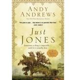 ANDY ANDREWS Just Jones