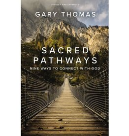 GARY THOMAS Sacred Pathways Updated
