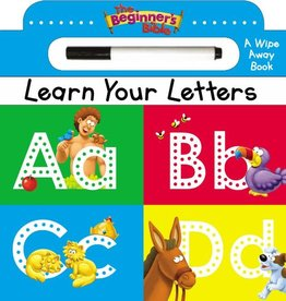 Learn Your Letters