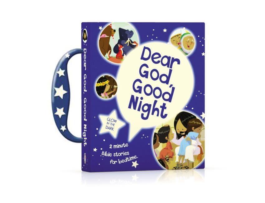 Dear God, Good Night