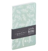 Faith Can Move Mountains Journal Set