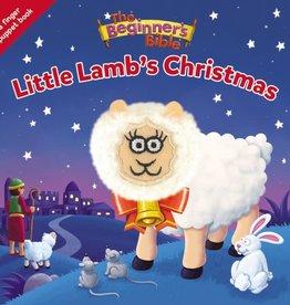 Little Lamb's Christmas