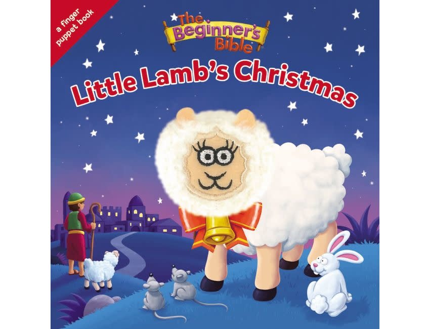 Little Lamb's Christmas