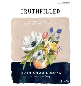 RUTH CHOU SIMMONS Truthfilled