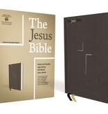 The Jesus Bible, ESV Edition -  Hardcover