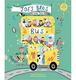Joe's Bros And The Bus That Goes