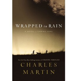CHARLES MARTIN Wrapped in Rain
