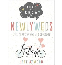 Need To Know For Newlyweds: Little Things That Make A Big Difference