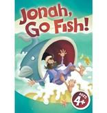 Jonah, Go Fish!