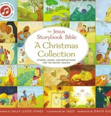 Sally Lloyd - Jones Jesus Storybook Bible Christmas Collection