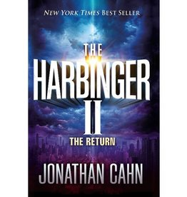 Jonathan Cahn The Harbinger II: The Return