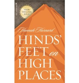 Hannah Hurnard Hinds' Feet on High Places