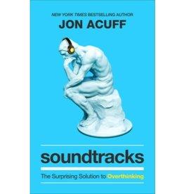 Jon Acuff Soundtracks