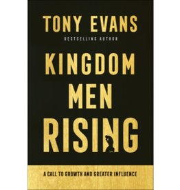 Tony Evans Kingdom Men Rising