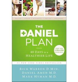 Rick Warren The Daniel Plan