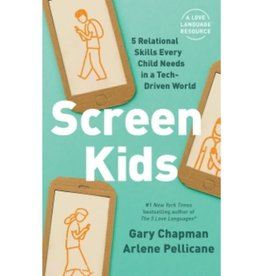 Screen Kids